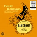 Ferit Odman: Dameronia With Strings - Plak