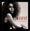 Elif Çağlar: Misfit - CD