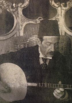 Tanburi Cemil Bey