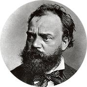 Antonín Dvořák