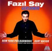 Fazıl Say: Gershwin - CD