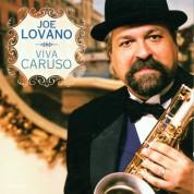 Joe Lovano: Viva Caruso - CD
