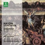 Haydn: Concertos - CD