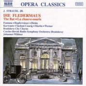 Strauss II: Die Fledermaus - CD