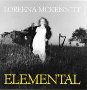 Loreena McKennitt: Elemental - CD