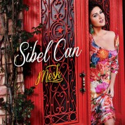 Sibel Can: Meşk - CD