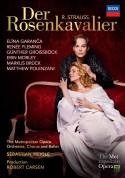 Elina Garanča, Renée Fleming, The Metropolitan Opera Orchestra and Chorus, Sebastian Weigle: Strauss: Der Rosenkavalier - DVD