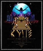 Kylie Minogue: Aphrodite Les Folies (Live In London) - BluRay