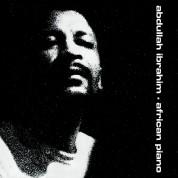 Abdullah Ibrahim: African Piano - CD