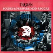 Çeşitli Sanatçılar: Trojan Sounds & Pressure Mod-Reggae - CD