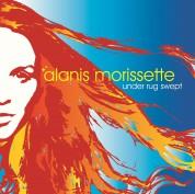Alanis Morissette: Under Rug Swept - Plak