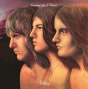 Emerson, Lake & Palmer: Trilogy - Plak