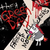 Green Day: Father Of All... - Plak