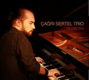 Çağrı Sertel: Newborn - CD