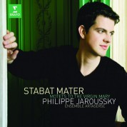 Philippe Jaroussky: Motets to the Virgin Mary - CD