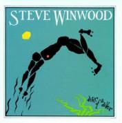 Steve Winwood: Arc Of A Diver - Plak