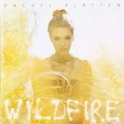 Rachel Platten: Wildfire - CD