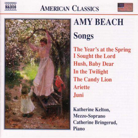 Beach: Songs - CD