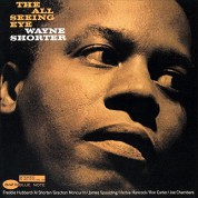 Wayne Shorter: The All Seeing Eye - CD