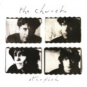 The Church: Starfish - Plak