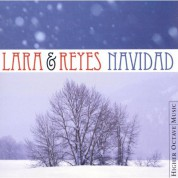 Lara & Reyes: Navidad - CD