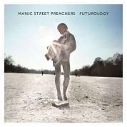 Manic Street Preachers: Futurology - Plak