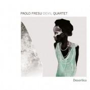 Paolo Fresu, Devil Quartet: Desertico - CD