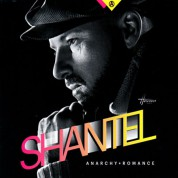 Shantel: Anarchy+Romance - CD