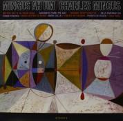 Charles Mingus: Ah Um - Plak