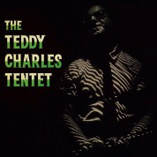 Teddy Charles: The Teddy Charles Tentet - Plak