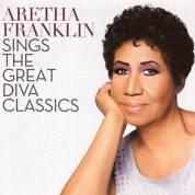 Aretha Franklin: Sings The Great Diva Classics (Grammy Vinyl) - Plak