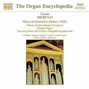 Merulo: Missa in Dominicis Diebus / Toccata / Magnificat - CD
