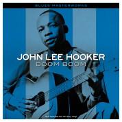 John Lee Hooker: Boom Boom (Grey Vinyl) - Plak