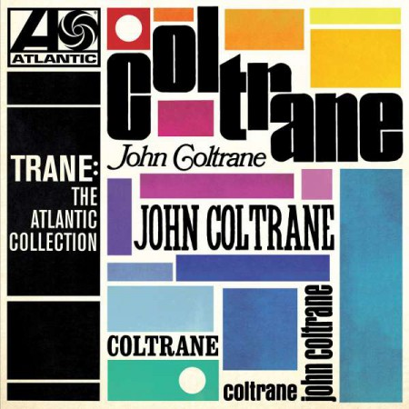 John Coltrane: Trane: The Atlantic Collection - CD