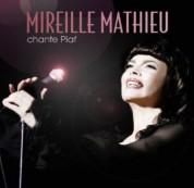 Mireille Mathieu: Chante Piaf - CD