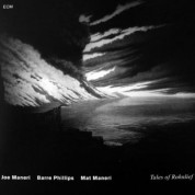 Joe Maneri, Barre Phillips, Mat Maneri: Tales of Rohnlief - CD