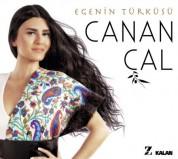 Canan Çal: Egenin Türküsü - CD