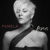 Pamela Spence: Yara - Plak