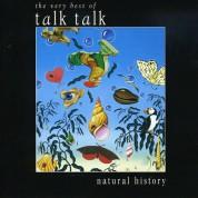 Talk Talk: Natural History - The Very Best of Talk Talk - CD