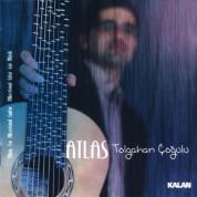 Tolgahan Çoğulu: Atlas - CD
