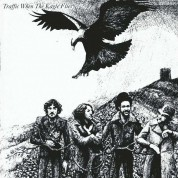 Traffic: When The Eagle Flies - CD
