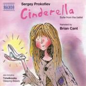 Prokofiev: Cinderella Suites / Tchaikovsky: Sleeping Beauty (Children's Classics) - CD