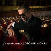 George Michael: Symphonica (Live) - BluRay