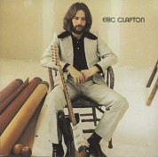 Eric Clapton - CD