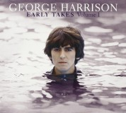 George Harrison: Early Takes Volume:1 - CD