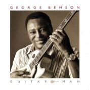 George Benson: Guitar Man - Plak