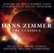 Hans Zimmer: The Classics - CD