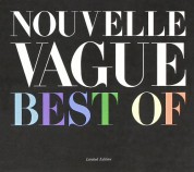 Nouvelle Vague: Best Of - CD