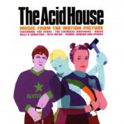 Çeşitli Sanatçılar: OST - The Acid House - CD