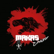 Makas: Dinazor - Plak